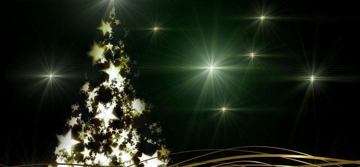 Frohe Adventstage und erholsame Festtage …